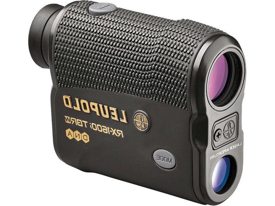rx 1600i tbr w dna laser rangefinder