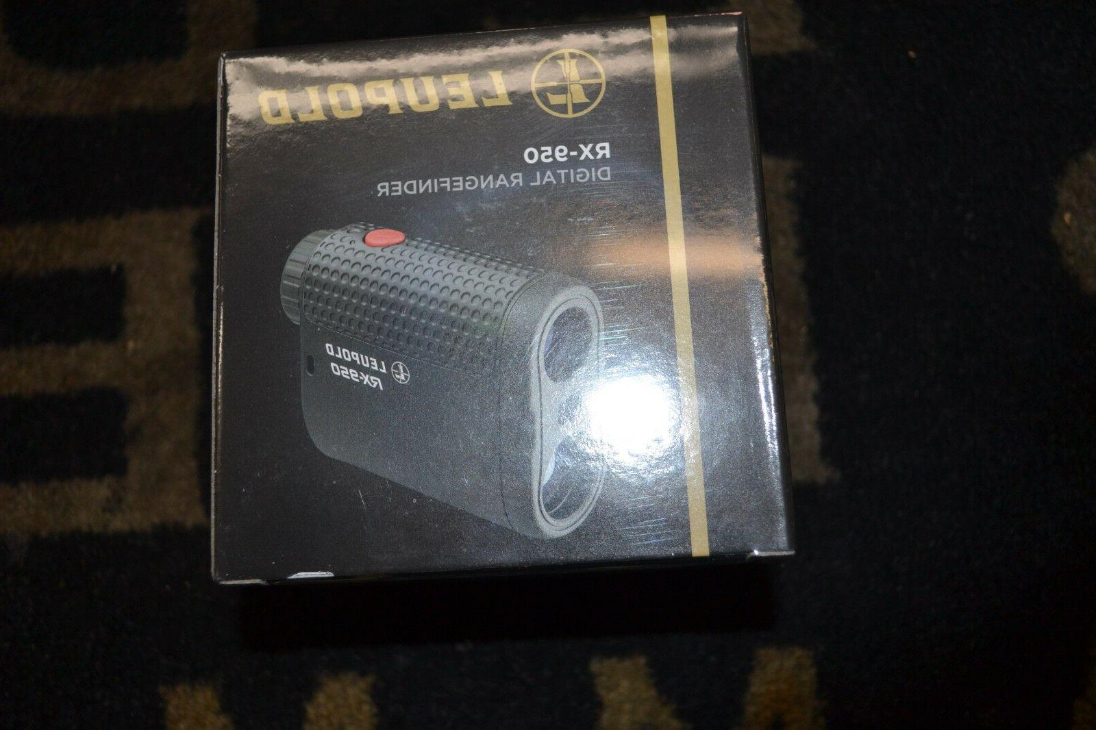 rx 950 digital laser rangefinder 176769