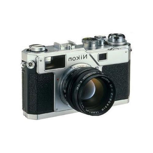 s3 classic rangefinder 2000 outfit