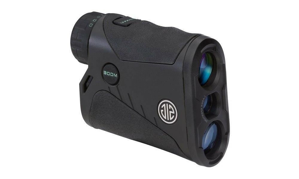 sig sauer kilo850 digital laser rangefinder 4x20