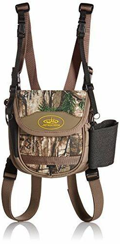 Sportsman's Outdoor Products Horn Hunter Bino Hub Camo