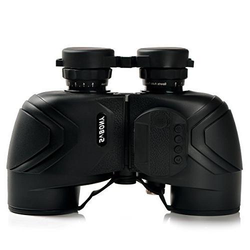 sv38 waterproof binoculars built readout