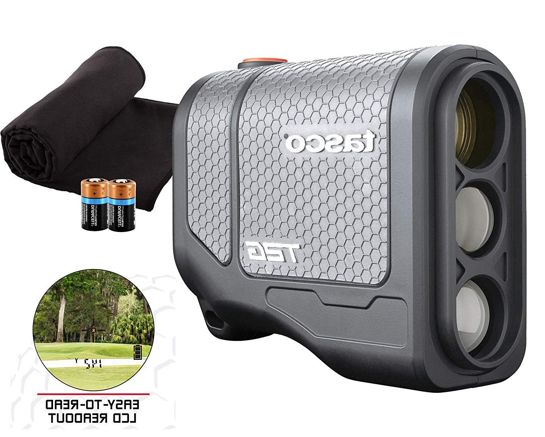 Tasco T2G Standard Version Golf Laser Rangefinder PlayBetter