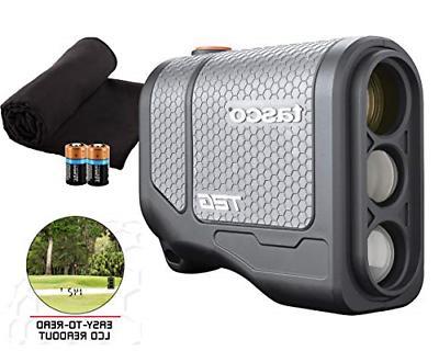 Tasco Tee-2-Green Standard Version Golf Laser Rangefinder Pl
