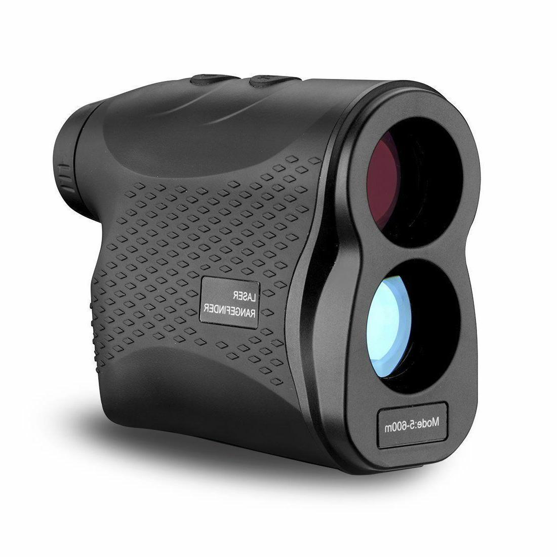 DEKO Laser Height Rangefinder