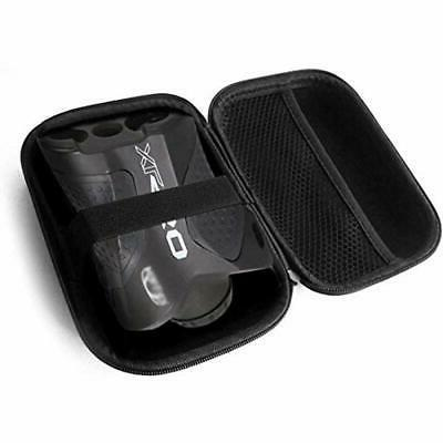 tm travel zipper carry eva hard case