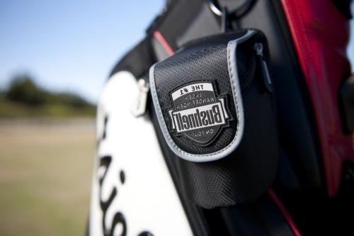 Bushnell Standard Golf Rangefinder