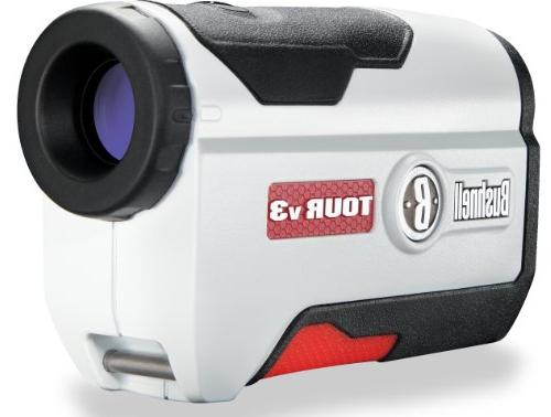 Bushnell V3 Standard Golf Laser Rangefinder