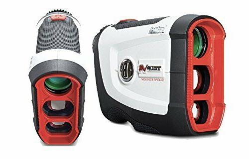 Bushnell Golf Laser | PACK Bundle