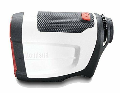 Bushnell Tour V4 Golf Laser PACK Bundle