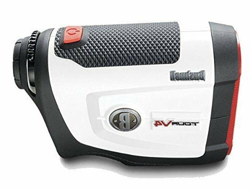 Bushnell Shift Golf PATRIOT PACK Essentials