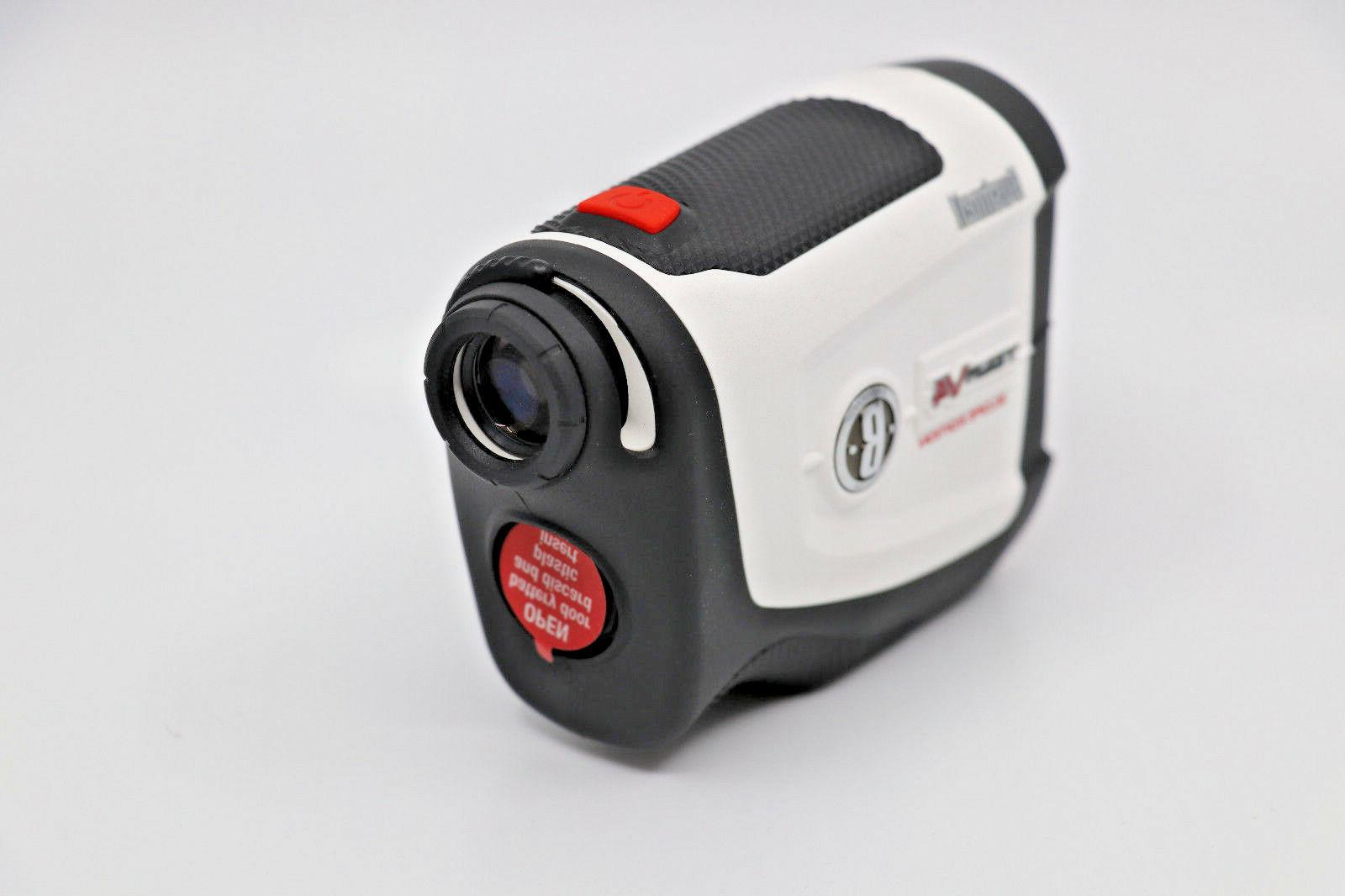 Bushnell Slope Edition Laser