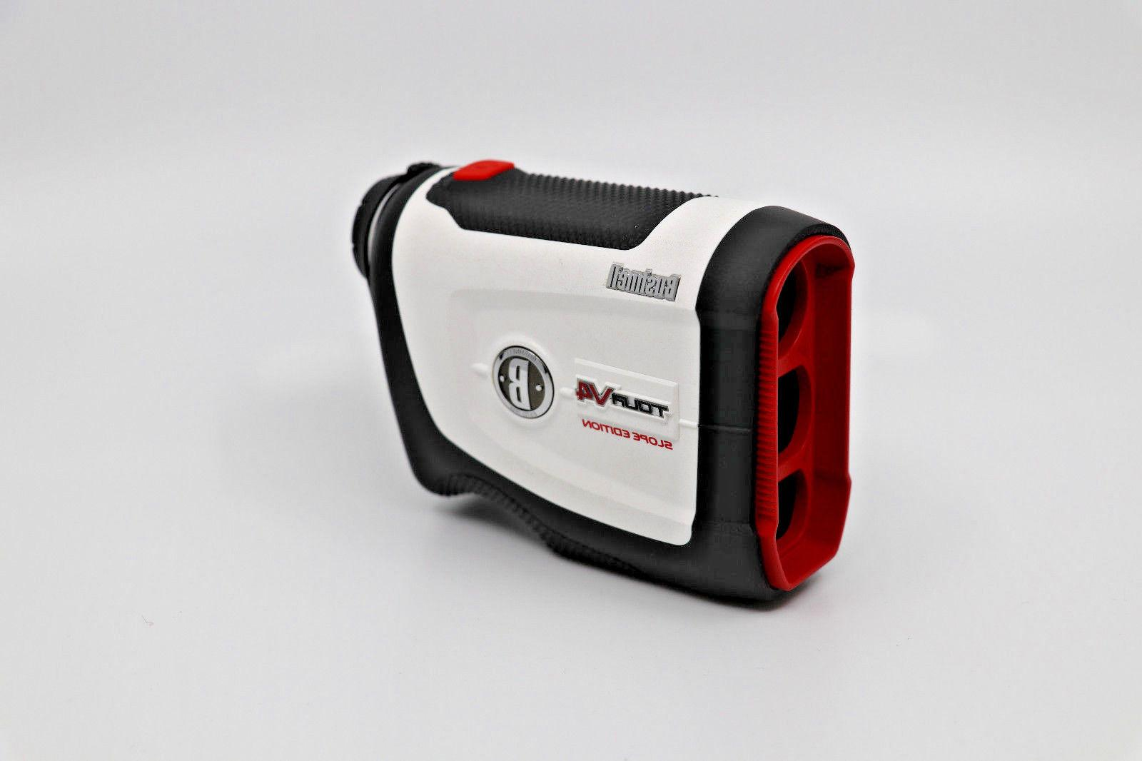 tour v4 shift slope edition laser rangefinder