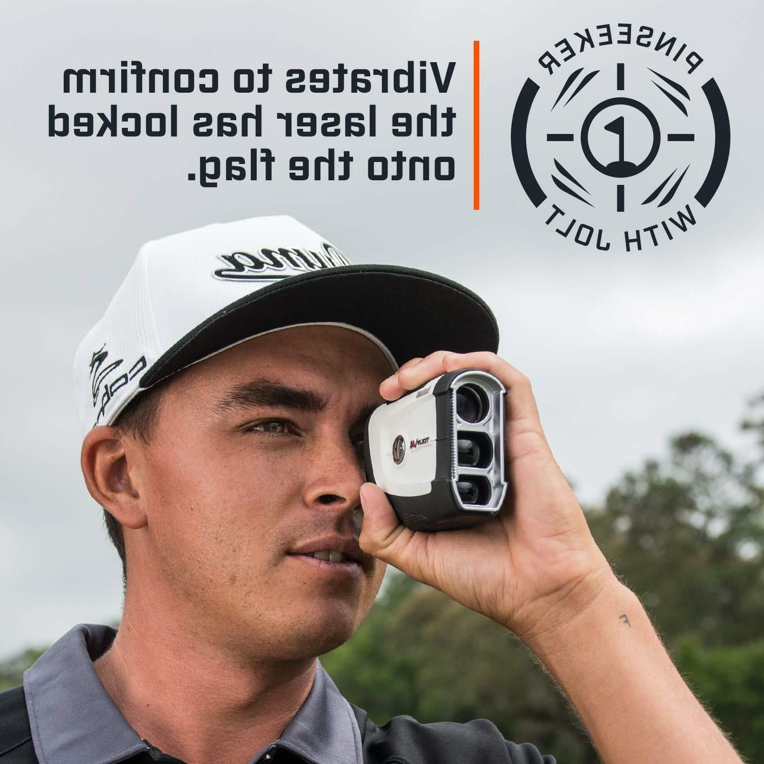 Bushnell Golf Technology |