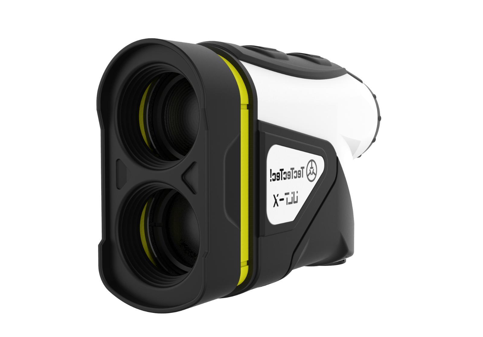 ult x golf rangefinder laser range finder