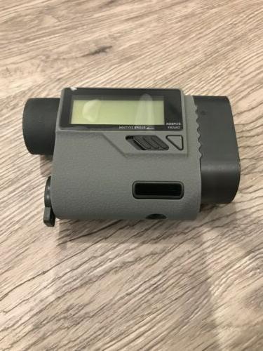SUAOKI Rangefinder Yards Range Finder
