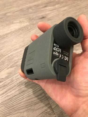 Rangefinder 656 Range Finder PF3S