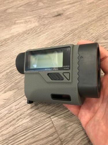 Rangefinder Yards Laser Range Finder PF3S