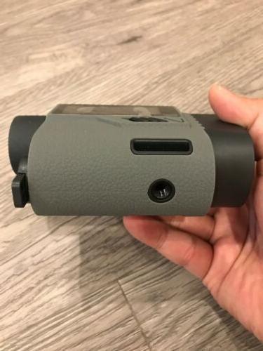 SUAOKI Golf Rangefinder Range Finder PF3S
