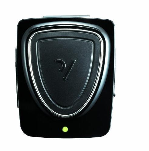 Golf GPS Rangefinder, Black