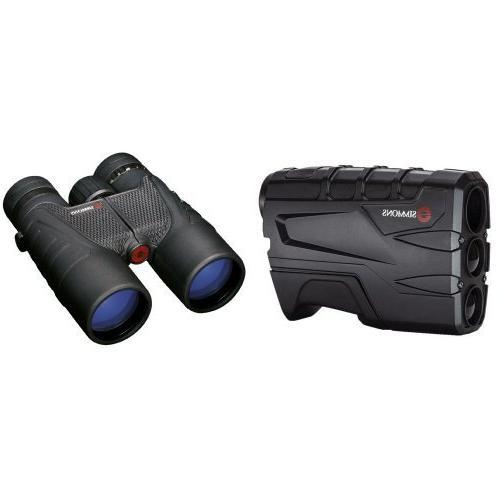 volt 600 laser rangefinder