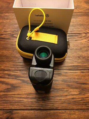 TecTecTec VPRO500 Golf Finder