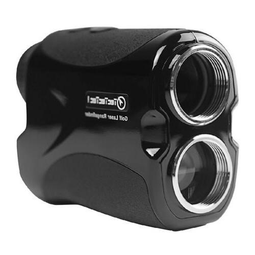 TecTecTec VPRO500S Golf Slope Rangefinder - TecTecTec Laser