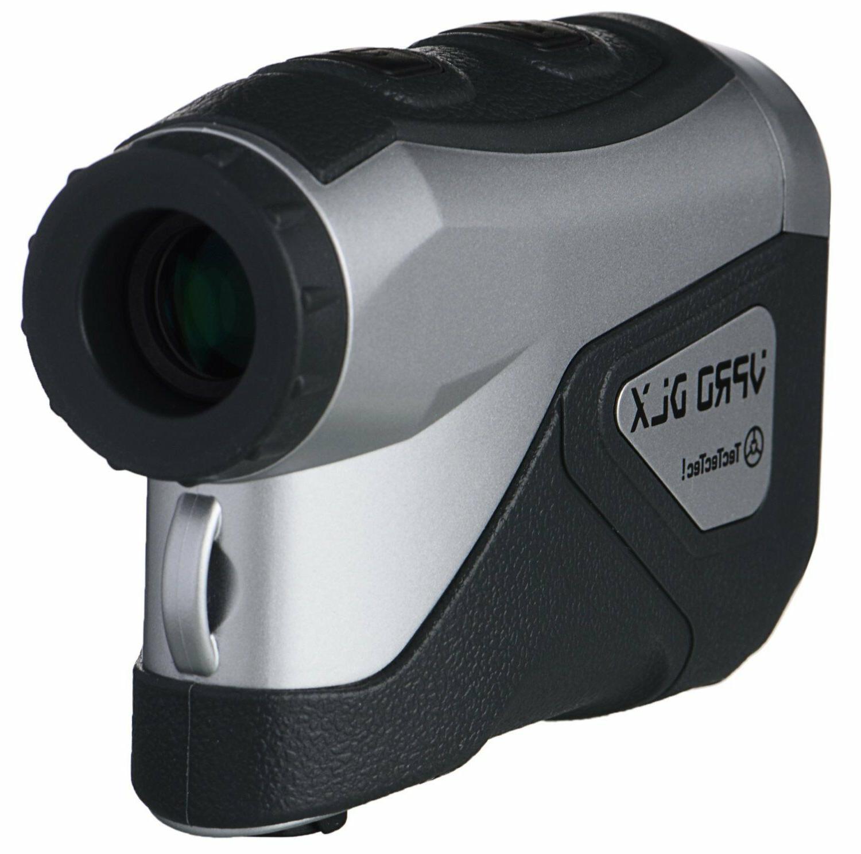TecTecTec VPRODLX Golf Laser Rangefinder - Design
