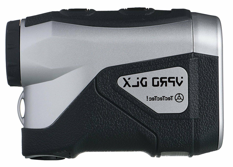 TecTecTec Silver Laser Waterproof Design - New 2016