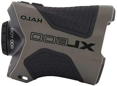Halo 600 Yard Laser Rangefinder @@