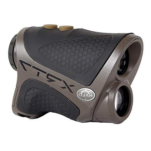 Halo XL600 6X Laser Range Finder, Camo