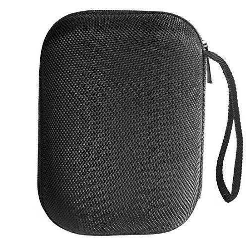 FitSand Travel Carry Zipper EVA Hard Case Halo XRT7 Range Finder Laser