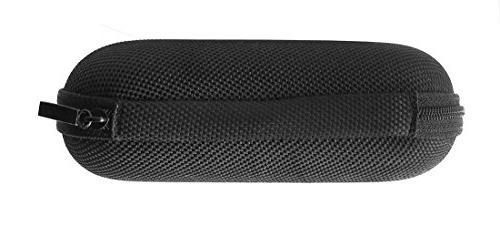 FitSand (TM Zipper EVA Hard Case for Sig 4x20 KILO850