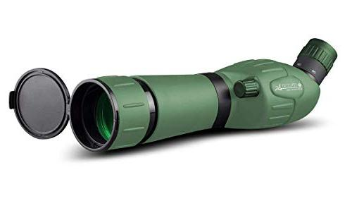 zoom spotting scope
