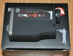 ATN Corporation Laser Ballistics Laser Rangerfinder LBLRF100