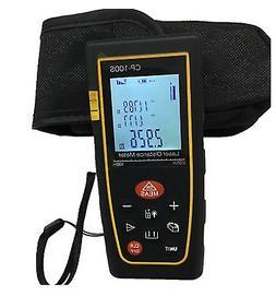 Laser Distance Measure Handheld M/In/Ft Device Laser Tape Me