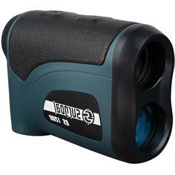 Surgoal HD 6X-Mag 1200YD Golf/Hunting Laser Rangefinder Wate