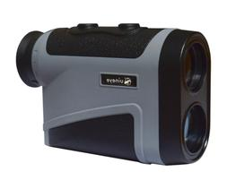 Golf Rangefinder - Range : 5-1600 Yards, +/- 0.33 Yard Accur