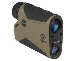 Sig Sauer Laser Rangefinder 7X25mm Flat Dark Earth KILO2400A
