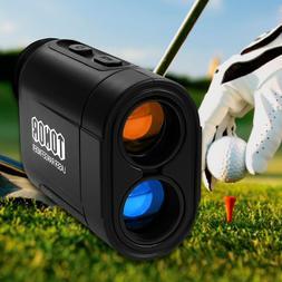 Laser Rangefinder Meter Distance Hasta 2952 10/12ft para Gol