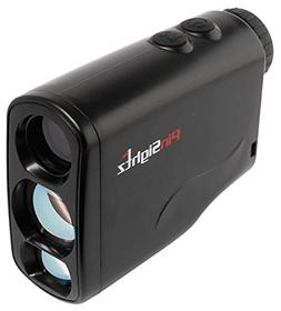 PinSightz Golf Range Finder  Distance, Slope, Speed, Height,