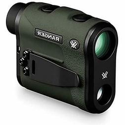 Laser Rangefinders Vortex Ranger 1300 Sports &amp Outdoors