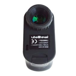 Laser Technology Rangefinder 600m Outdoor Golf Sports Tool C