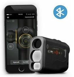 ATN LaserBallistics 1500 Digital Rangefinder with Bluetooth