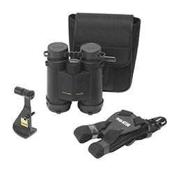 Nikon Laserforce Rangefinding Binocular with Harness and Tri