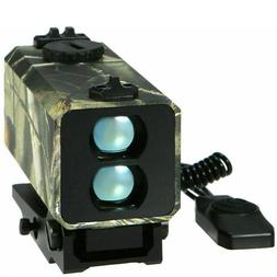 LaserWorks LE-032 Riflescope Mate rangefinder 700M Mini Tact