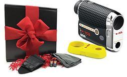 Leupold GX-4i3 Golf Rangefinder Gift Box Bundle I Includes G