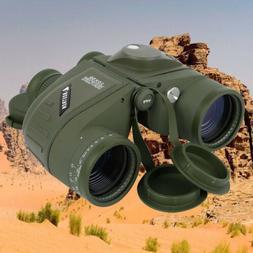 Low Light Level Night Vison 10X50 Camouflage Binoculars Wate
