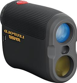 Leupold LP120464 RX-650 Laser Rangefinder Black Rangefinder