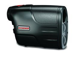 lrf 600 golf laser rangefinder black
